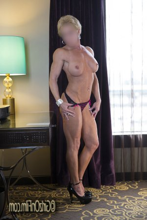 Gloria incall escort in Springdale