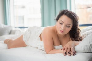 Nela incall escorts in Morris