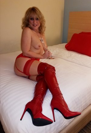 Salomee outcall escort in Yorktown