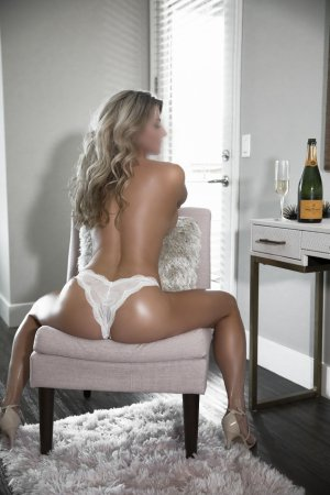 Julliette escort girl