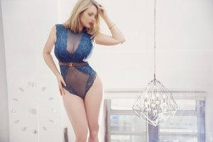 Marie-alexia escort girls