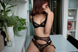 Autumn independent escort in Mount Pleasant