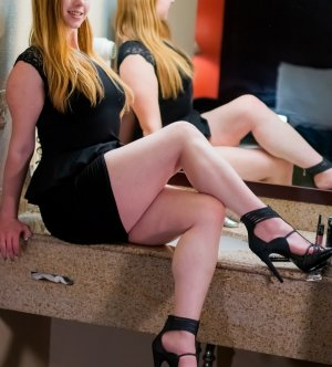 Annelyne independent escorts in Mauldin South Carolina