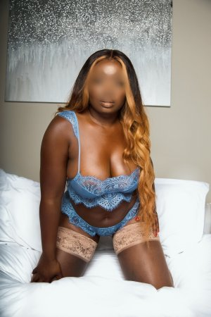 Azalia incall escorts in Fort Hunt Virginia