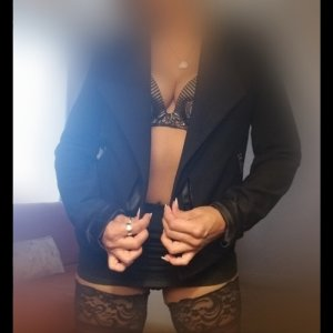 Gastonnette independent escorts in McAlester