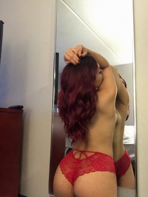 Talhia incall escort in Madison IN
